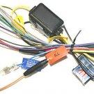 PIONEER DEH-P960MP  p860mp P940MP  WIRE HARNESS 7701