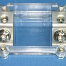FUSE HOLDER INLINE ANL WITH FUSE 0 2 4 GAUGE PS106+130