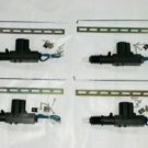 NEW UNIVERSAL Door Lock Actuator (SET OF 4) THE BEST!