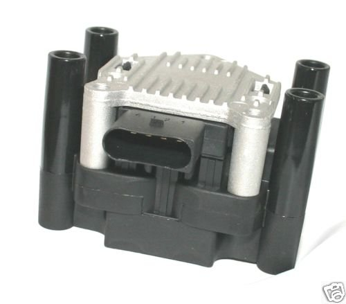 98 99 00 01 VW Jetta Golf Beetle Ignition Coil 2.0 6162