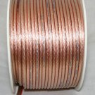 150 FT 10 GAUGE OXYGEN FREE 2 CONDUCTOR SPEAKER WIRE