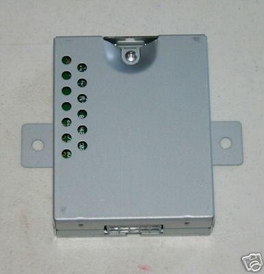Alpine IVA-D900 IVAD900 Monitor DC DC Converter DC-DC