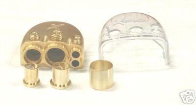 BATTERY TERMINAL 24 CT GOLD 0 2 4 8 GAUGE bt0288g