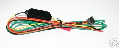 KENWOOD 8 PIN WIRE HARNESS KVT910DVD KVT911DVD 4831-05