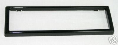 KENWOOD TRIM RING KVT911DVD KRCPS655 KVT910 2094-12