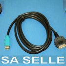 ALPINE KCE-422i Speed Cable Adapter iPhone 3GS 3G  A19