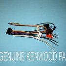KENWOOD WIRE HARNESS KDC-MP535U X591 MP428  6414-05