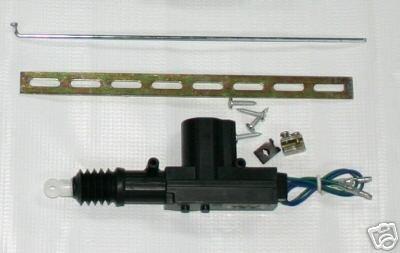 1 x Power Door Lock Actuator Ford Mustang Bronco Tauru