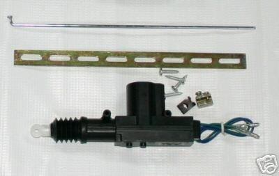 POWER DOOR LOCK ACTUATOR MAZDA MIATA/MX5 MX3 MX6