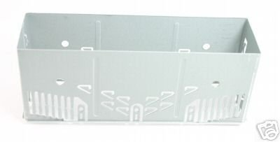 ALPINE CDM-7833 MOUNTING SLEEVE CAGE BRACKET NEW W01