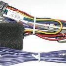 PANASONIC wire Harness CQVD7001U CQ VD7001U YAJ024C113Z