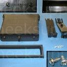 1991-2005 Mitsubishi Car Stereo Mounting Dash Kit 9907