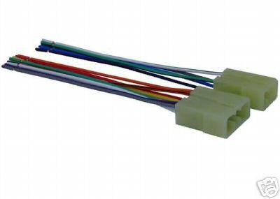 DODGE D50 PICKUP 79-86 WIRE HARNESS NEW DWH610 DWH-610