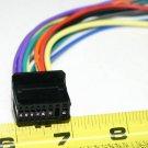 PIONEER DEH P4600MP -P460MP DEH-P46MP wire harness 04