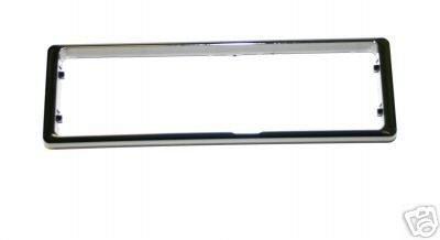 JVC TRIM RING KD-DV5500 HDR20 A605 R300 A305 R800 001A