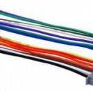 PLYMOUTH LASER 84-86 MALE RADIO WIRE HARNESS CWH 633
