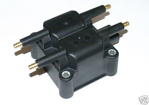 Ignition Coil 00-03 Chrysler Voyager Grand 4557468 1802