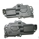 2001 01 Ford Mustang Door Lock Actuator Pair Set NEW