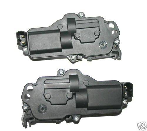 2000 00 Ford F250 Truck Door Lock Actuators Pair NEW