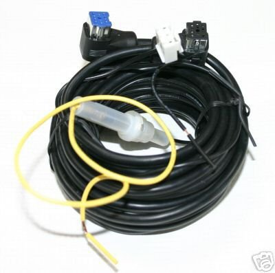 Pioneer IP BUS DVD/CD/Aux din XM Radio Data Cable pipdx