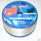 12 GAUGE SPEAKER CABLE 250 ft ROLL NEW EXTREME  12-250A