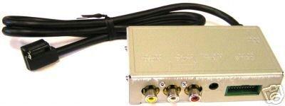 BRAND NEW Pioneer 26 Pin RGB Connection Box cd-rgb26p