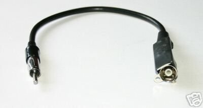 07 08 CHEVY ANTENNA ADAPTER CABLE CR-6 ANT36