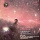 Ralph Vaugham Williams The Sons of Light A Cantata, Wilcocks LPO LYRITA SRCS 125 Nimbus