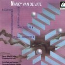 Nancy van de Vate: Distant Worlds 85 / Dark Nebulae 1981 / Journeys for Orchestra Conifer CDCF 147