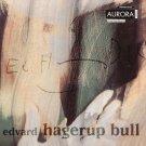 Edvard Hagerup Bull Premier Concerto 2CD SET AURORA