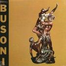 FERRUCCIO BUSONI Berlin Symphony Bunte Glazer Klemeyer Candide CE-31003 MINT STILL SEALED LP