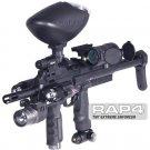 BT TM7 Paintball Gun Extreme Enforcer Package