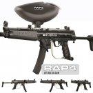 BT Delta Paintball Gun Package