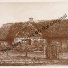 The Kings Stables, Culloden Moor Scotland - Mauritron Postcard #407