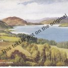 Loch Fyne Argyllshire Scotland - Mauritron Postcard #403