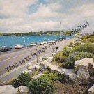 Sandbanks Poole Dorset England - Mauritron Postcard #323