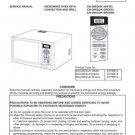 Sanyo EMD953 Service Manual. From Mauritron