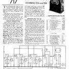 Philco 55A Technical Repair Manual Mauritron