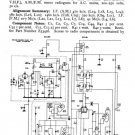Philco 92 Technical Repair Manual Mauritron