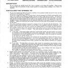 Leak Stereo 70 Schematics Service Circuits mts#174