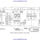 Leak Varislope II Pre Amp Schematics Service mts#185