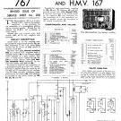 Marconi 314 Service Schematics. Mauritron #1022