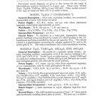 Marconi COMPANION Service Schematics. Mauritron #1052