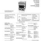 Sony HCD-GRX10AV Service Manual. Mauritron #1402