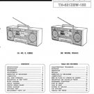 Hitachi MSW600 Service Manual. Mauritron #1654