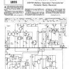 Ferguson 3152 Service Information. Mauritron #1732