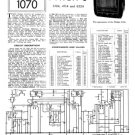 Philips 310A Service Schematics. Mauritron #3212