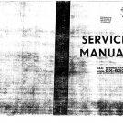 Akai GX630D Service Manual. Mauritron #3508