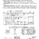 Ferranti A1016 Service Schematics. Mauritron #3804