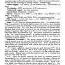Ferranti AR15 Service Schematics. Mauritron #3807